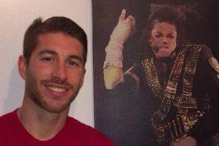 Sergio Ramos la vuelve a liar en Twitter