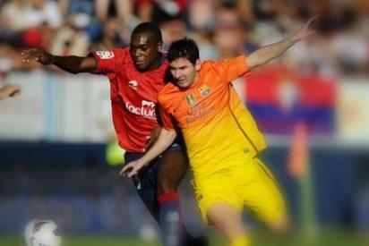 Osasuna y West Ham rompen las negociaciones por Loe