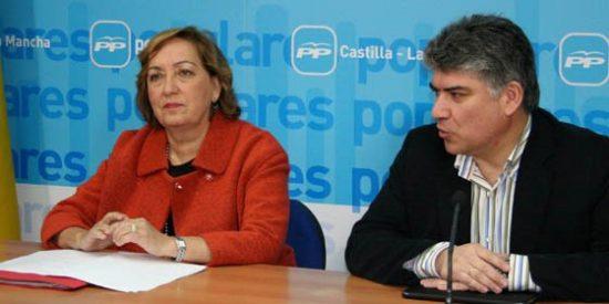"""Soriano: """"El PP ha conseguido un magnífico acuerdo en la PAC que va a hacer a nuestros agricultores más competitivos"""""""