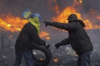 La Iglesia Greco-Católica se ofrece a mediar en Ucrania