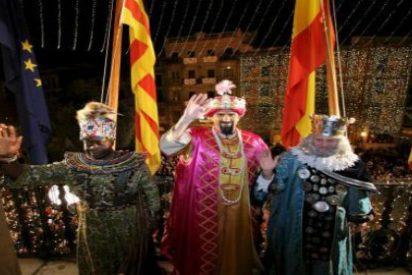 ¡Ojo! La mitad del recorrido de la Cabalgata de los Reyes Magos estará vallado en Palma