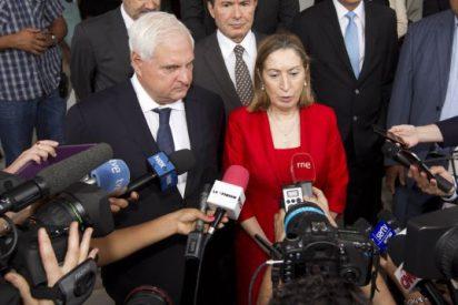 Sacyr y Panamá acuerdan negociar una solución al conflicto de las obras del Canal