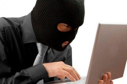 Atento: En este momento le pueden estar robando su identidad