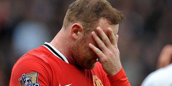 Wayne Rooney no segurá si pasa esto