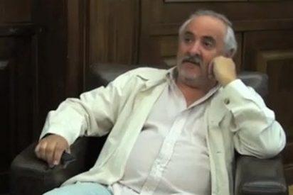 """Ruiz-Quintano ironiza: """"El contrato social sólo será restablecido si Alberto Garzón, Pablo Iglesias y Nacho Escolar forman el Gobierno Provisional"""""""