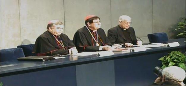 El Papa promulgará en 2015 una nueva Constitución Apostólica sobre la Vida Contemplativa