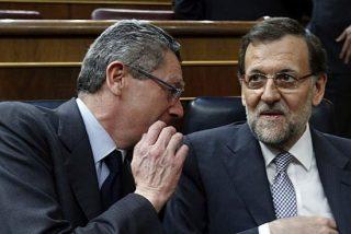 Mariano Rajoy anuncia cambios sobre el aborto y pide a Gallardón que escuche a los barones