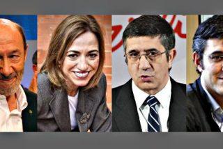 Las primarias del PSOE para las elecciones generales serán en noviembre de 2014
