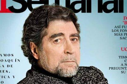 """Joaquín Sabina: """"Hace tiempo que soy un burgués"""""""