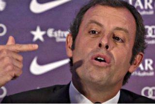 Acoso, amenazas, un disparo... los motivos de la dimisión de Sandro Rosell, según la prensa culé
