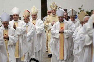 El cardenal Amigo inaugura con una misa el Año Franciscano