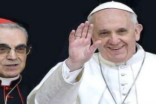 Santos Abril, uno de los cinco comisarios del Banco Vaticano