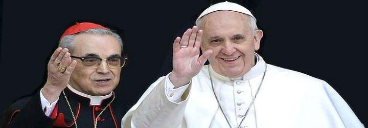 ¿Un cardenal español al frente del Banco Vaticano?