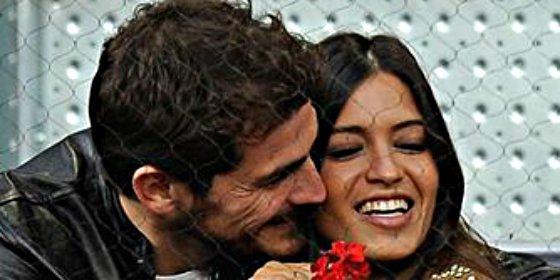 Iker Casillas anuncia que su hijo Martín ya es socio del Real Madrid