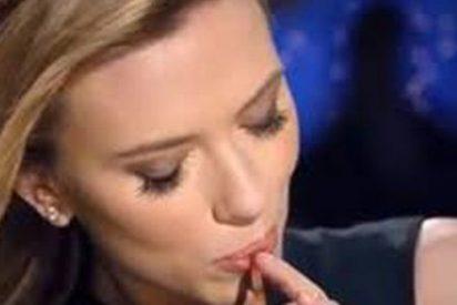 Censuran el sensual anuncio de Scarlett Johansson