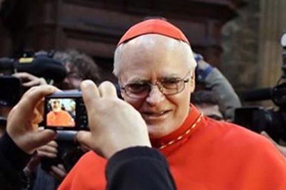 Scherer afirma no conocer nada de fraudes o desvíos de dinero en el Banco Vaticano