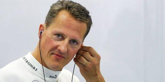 La policía interroga al hijo de Schumacher de 14 años