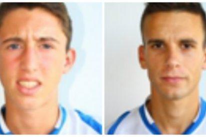 El Barcelona le echa el ojo a tres jugadores del Alcalá