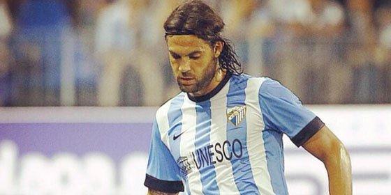 Sergio Sánchez opina sobre el Málaga Atlético