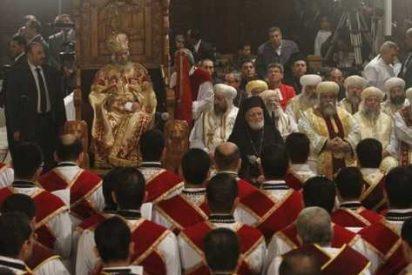 Fuertes medidas de seguridad en la Navidad copta
