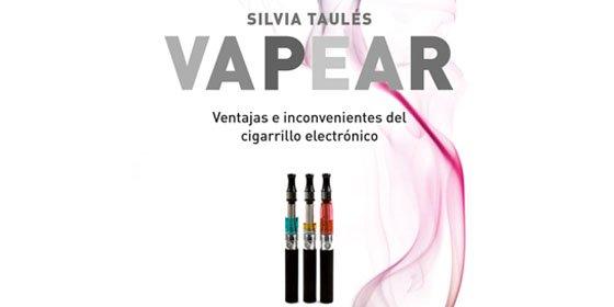 Silvia Taulés muestra todo lo que hay que saber sobre la nueva moda para dejar de fumar