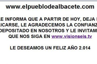 Otro medio dice adiós en C-LM: cierra la edición digital de El Pueblo de Albacete