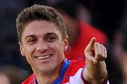 El director deportivo del Granada afirma que fue jugador del Madrid durante media hora