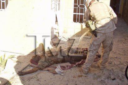 Espeluznantes fotos de marines quemando iraquíes encienden todas las alarmas en el Pentágono
