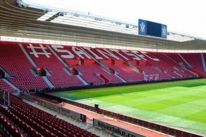 Los futbolistas podrán leer tuits durante el partido