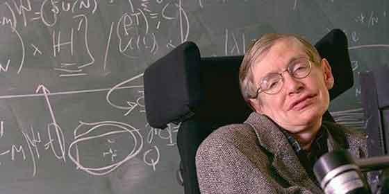"""El genio de Stephen Hawking nos 'aclara' las ideas sobre el Universo: """"No existen los agujeros negros"""""""