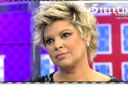 ¿Por qué Terelu se va de la televisión? ¿Se la echará de menos?