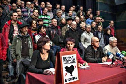 ETA esquivó la rebelión de sus presos permitiéndoles acceder a los beneficios penitenciarios
