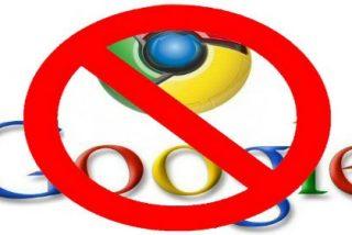 ¿Quiere saber cómo Google Chrome le toma por un pardillo y espía sus conversaciones?