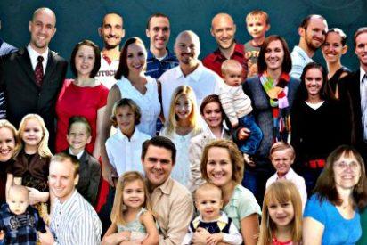 Las reglas de un padre 'perfecto' para educar 'perfectamente' a sus 12 hijos
