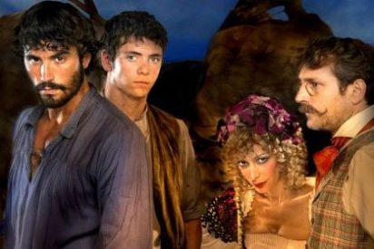 El bochornoso final de 'Tierra de Lobos' desata la ira de los mismísimos actores de la serie