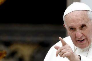 """Francisco: """"Los escándalos de los sacerdotes corruptos son una vergüenza para la Iglesia"""""""