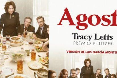 Tracy Letts retrata con acidez la vida de una familia disfuncional de la América profunda en su peor momento