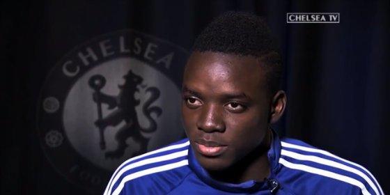 El primer fichaje del Chelsea