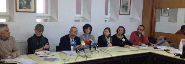 """José Luis Pinilla, sj: """"La trata de personas es un cruel y despiadado comercio"""""""