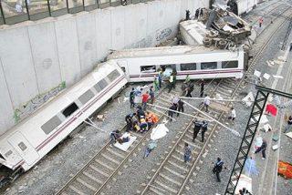 El abogado del maquinista dice que el rumbo de la investigación sobre el accidente de Santiago cambiará