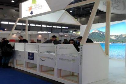 La Agencia de Turismo de Baleares se lo monta en las ferias de Finlandia y Austria