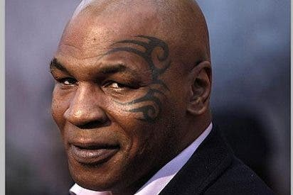 La confesión de Mike Tyson sobre el uso de la orina de sus hijos