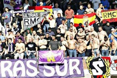 La Policía desarticula la cúpula de Ultras Sur por la paliza al Frente Atlético en Nochevieja