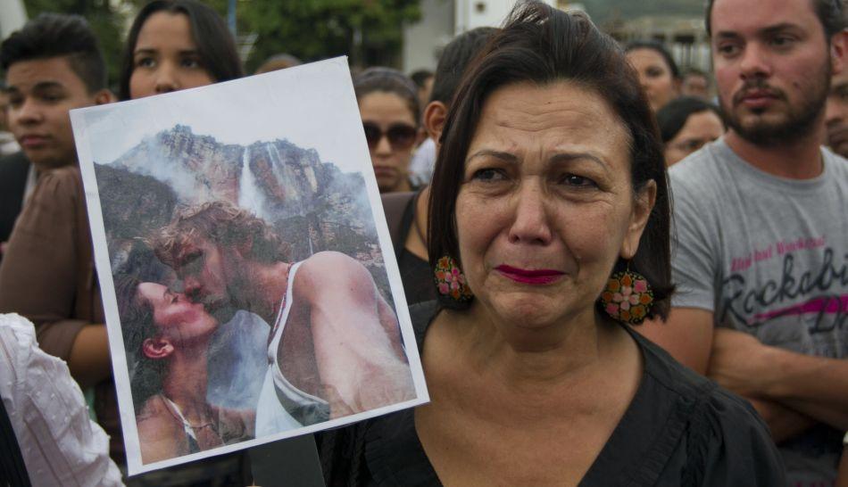 Los asesinatos aumentaron un 444% en Venezuela durante los 14 años de chavismo