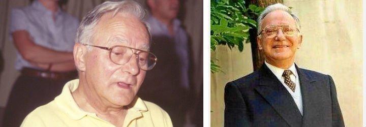 """En memoria del """"maestro"""" Manuel de Unicti"""