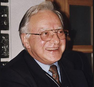 Manolo Unciti, pionero del periodismo eclesial