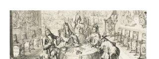 De cómo hace tres siglos llegaron los Borbones a España