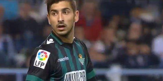 El Milan quiere pescar en el Betis