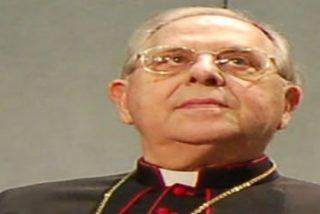 """Cardenal Veglió denuncia """"la situación penosa que atraviesan muchos pescadores y sus familias"""""""