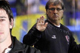 El último fichjaje del Málaga quiere besar al entrenador del Barça
